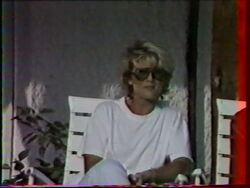 Août 1987 / FEUCHEROLLES, ETE 87