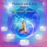 Créations musicales - Albums de thérapie par le son