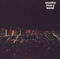 Macky Feary Band - Same - Complete LP