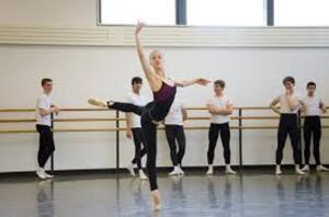 dance ballet class atlanta ballet class