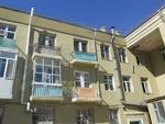J20. 27 Septembre, 5e jour à Oulan Bator