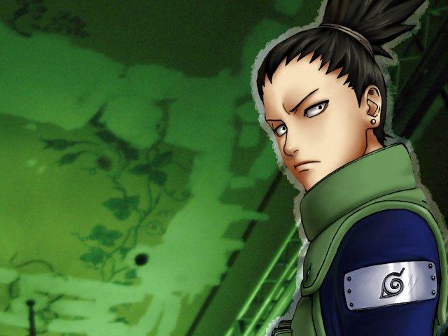 Chapitre 20: Shikamaru a un plan