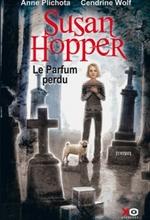Couverture Susan Hopper, tome 1 : Le parfum perdu