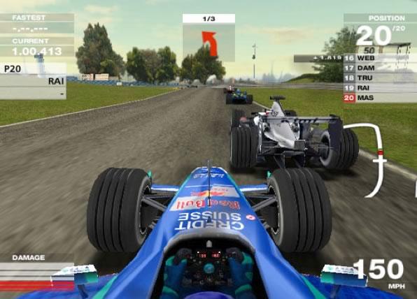 jeux simulation