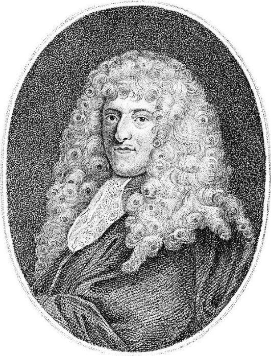 Jean de La Quintinie