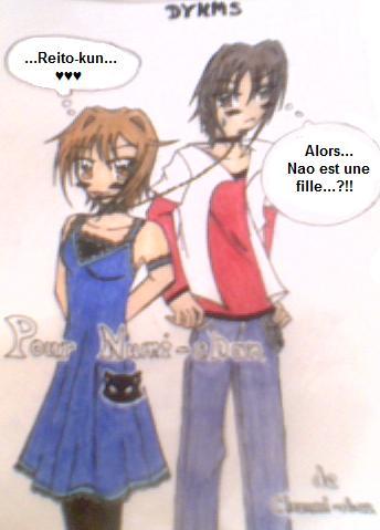 Nao et Reito (1)