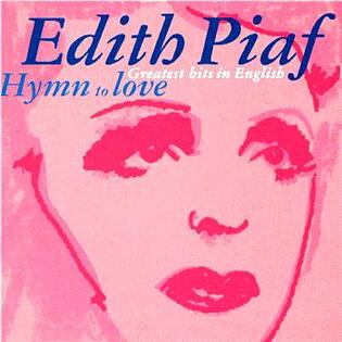 Edith Piaf, 1950