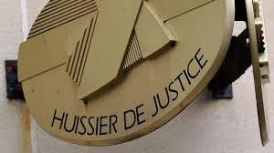 """Résultat de recherche d'images pour """"huissier de justice"""""""