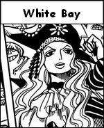 Alliés de Barbe Blanche