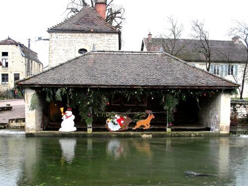 -Mairies Châtillonnaises