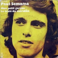 DEVOTION Paul Semama 45t 2