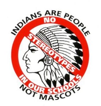 not mascots