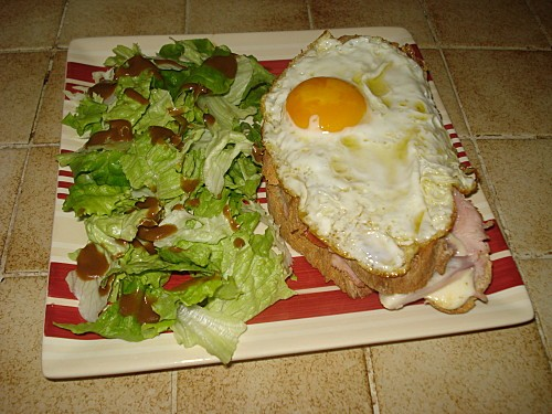 Sandwichs campagnards 10