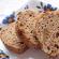 Pain à la farine de noix