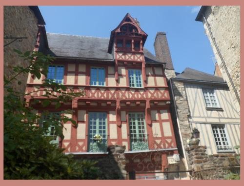 LE MANS - Architectures