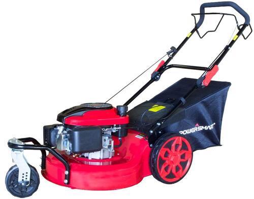 24 Push Mower - Walk-Behind Lawn Mowers - Push Lawn Mowers
