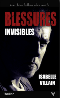 Blessures invisibles (Isabelle Villain)