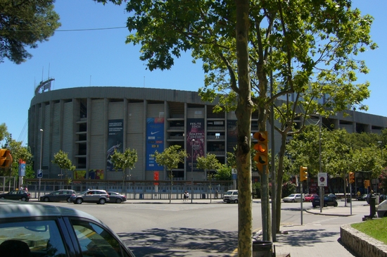 Z. Universitaria -Palais Blau Grana F.C.B.