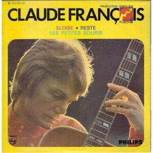 Claude François, page spéciale