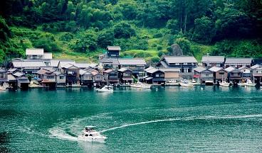 La Venise du Japon ...