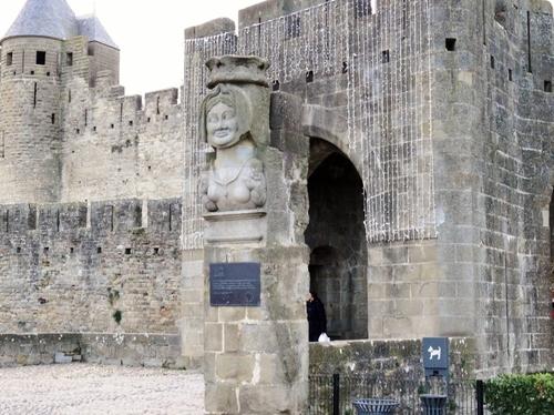 La Cité de Carcasonne (photos)