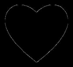 Faire un avatar en forme de cœur