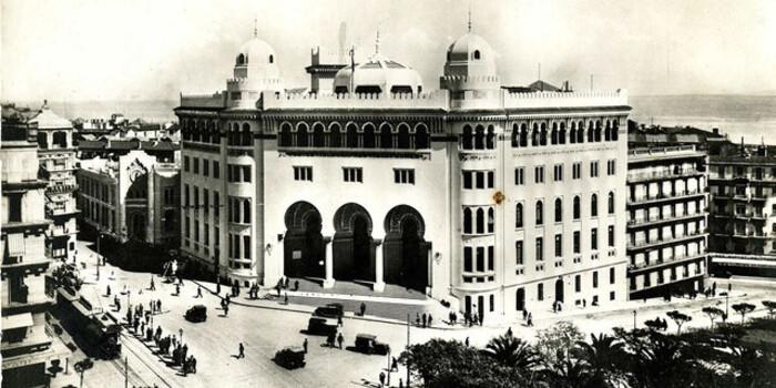 """""""Algérie-France"""" au Mucem :  quand les objets racontent  l'histoire coloniale"""