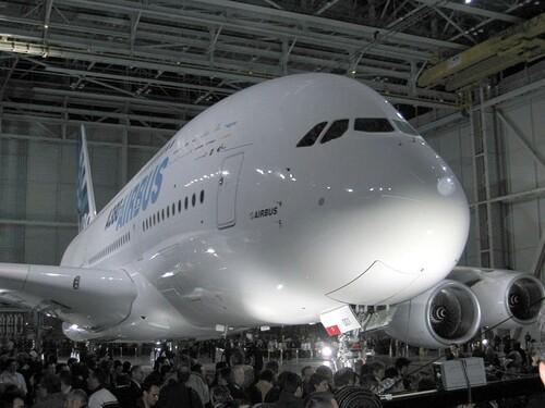 Les dates qui ont marqué l'histoire de l'aviation