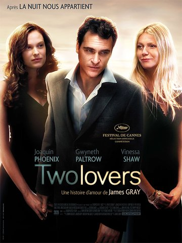 Two Lovers (2008) DVDRIP
