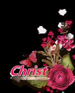 Christ Alias Kiffe - Tubes