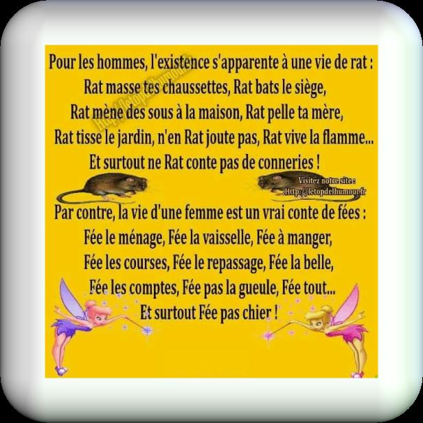 Conte de fées (Humour)