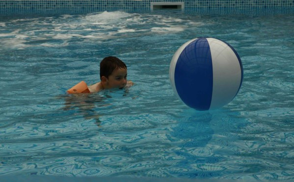 Clément-Water Polo