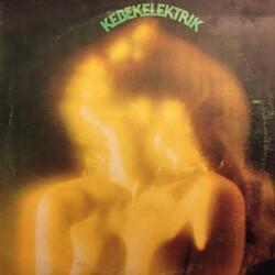 Kebekelektrik - Same - Complete LP