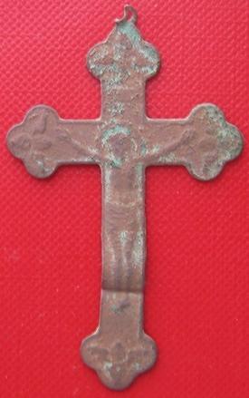 Crusifix Jésus