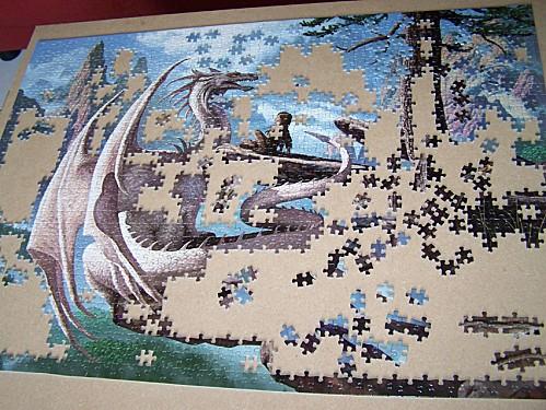 puzzle dragon montagne 4