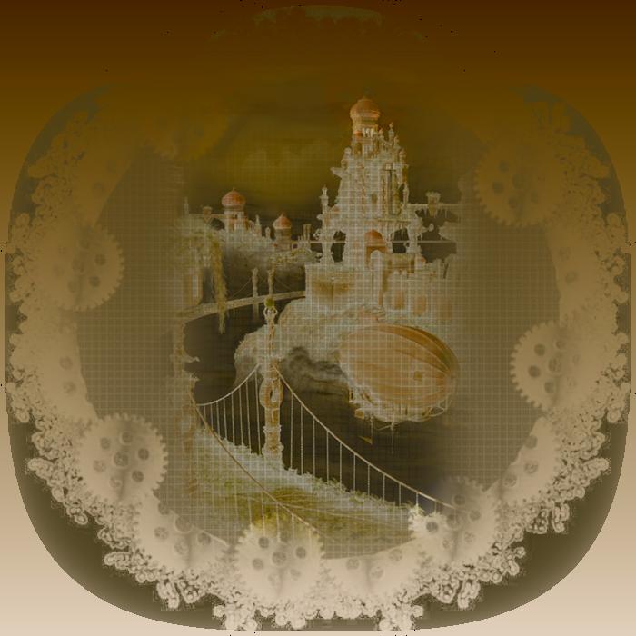Fond pour créa steampunk