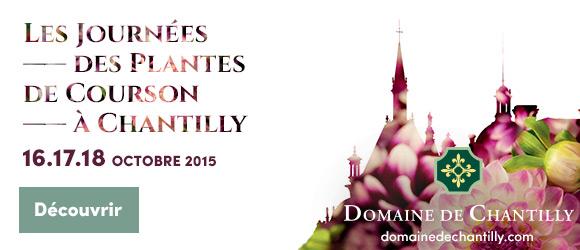 Courson à Chantilly