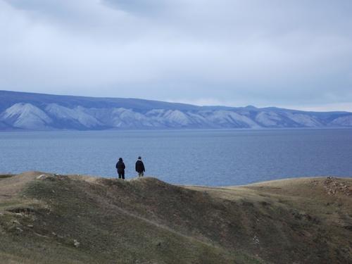 J11. 18 Septembre, Irkoutsk / Ile d'Olkhone