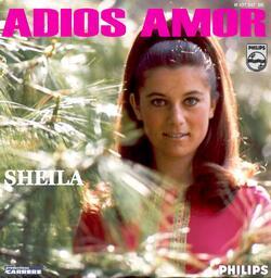 ADIOS AMOR