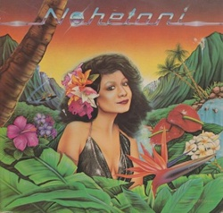 Nohelani Cypriano - In The Evening - Complete LP
