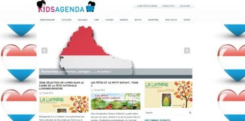 Kidsagenda sélection 3
