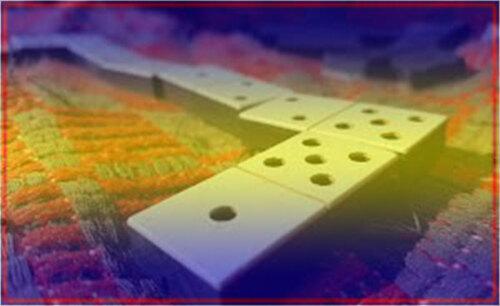 Main Domino Qiu Qiu Online uang Maksimum