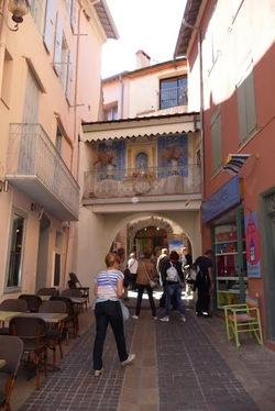 Collioure mai 2015