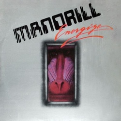 Mandrill - Energize - Complete LP