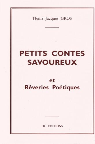 * Septuagénaire , moi ? Couverture livre : Petits contes savoureux .