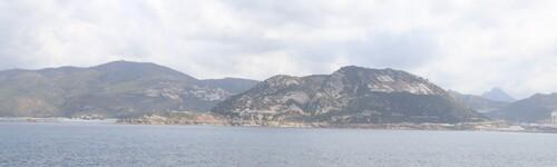7 mars -  Asilah / Tanger/ Algesiras/Tarifa