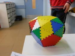 Nouveaux polyèdres......