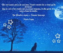 Interview de Marie Luny