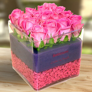 Naissance -THE CUBE ROSE -