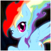 icon my little pony